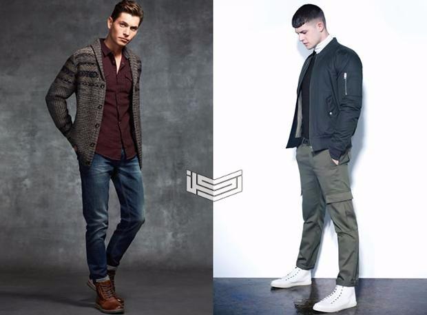 صور أزياء رجالي موضة 2020 بدلات احذية كلاسيك وكاجوال