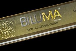 تجربتي مع كريم بيلوما biluma الذهبي لتفتيح البشرة