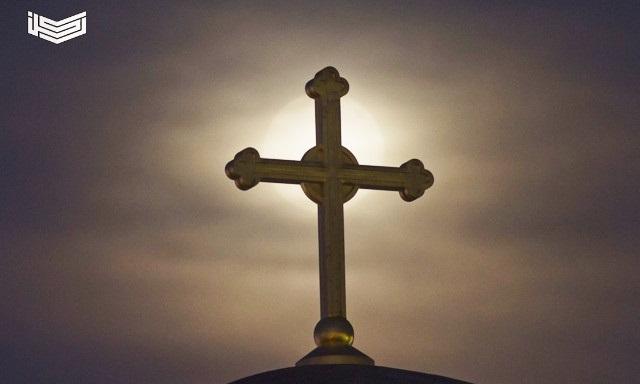 تفسير حلم رؤية الصليب