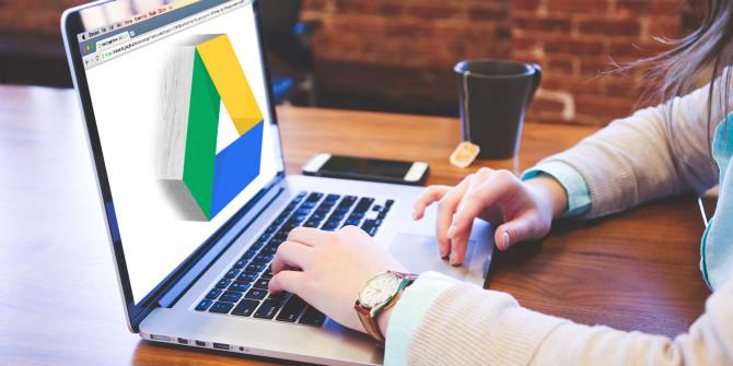 تحميل google drive للكمبيوتر وطريقة تركيبه