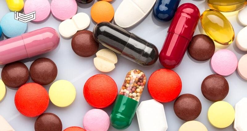 رانسيف Rancif مضاد حيوي واسع المجال أقراص وامبول