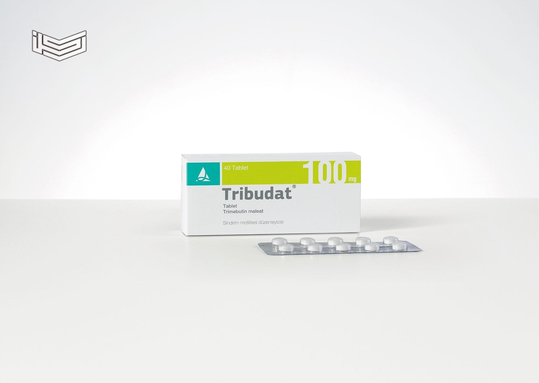 أقراص ترايبيودات أقوى علاج لالتهابات القولون Tribudat