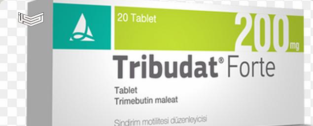 أقراص ترايبيودات