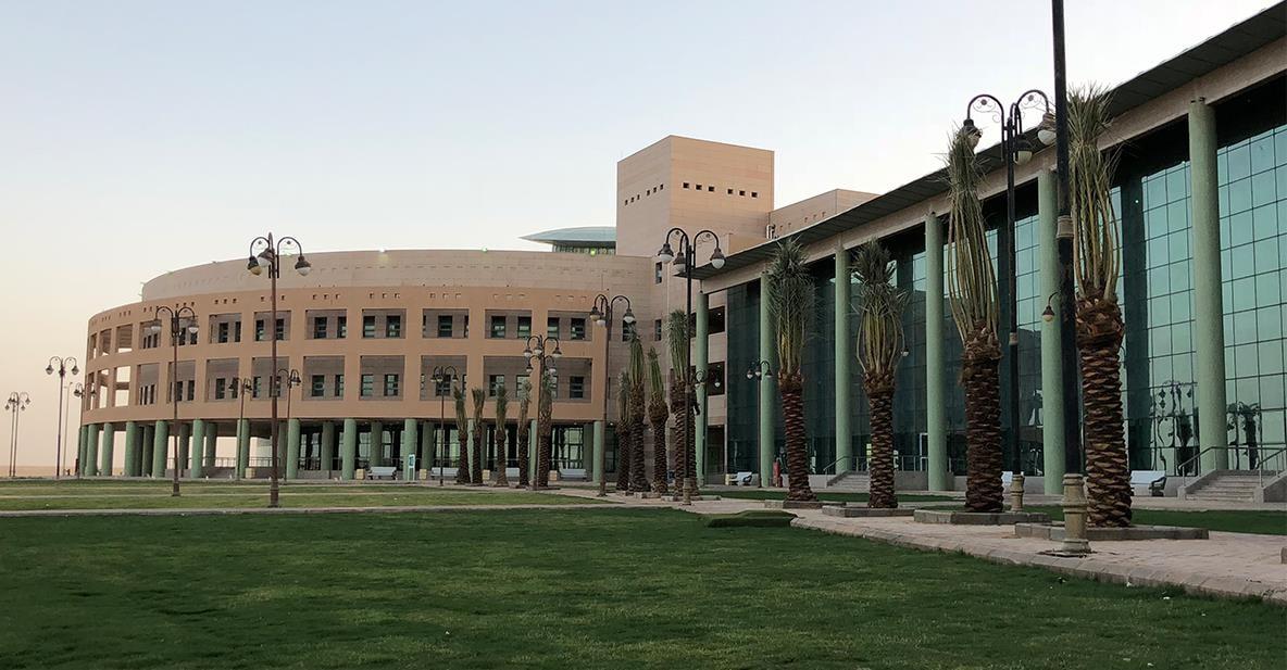 بلاك بورد جامعة الحدود الشمالية الرابط الرسمي للتسجيل