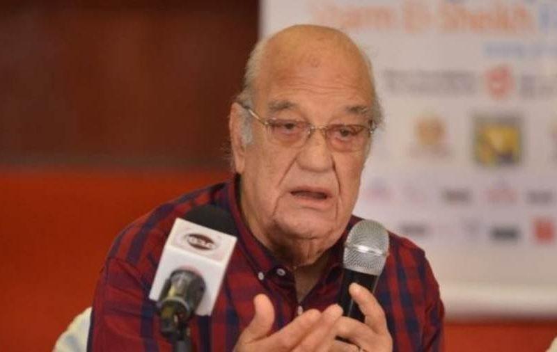 وفاة الفنان حسن حسني عن عمر يناهز 89 عامًا