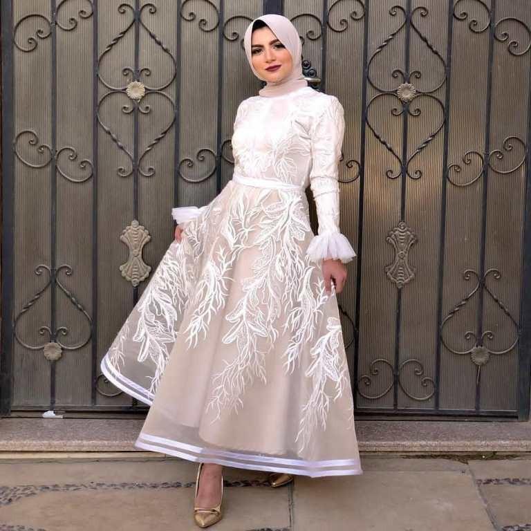 ازياء بنات مراهقات للأعراس