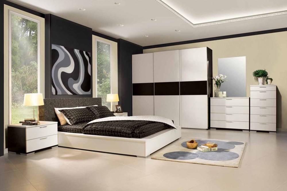 صور ديكورات غرف نوم تركية