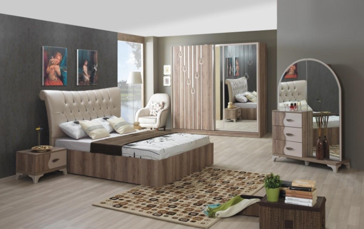 غرف نوم تركية 2020