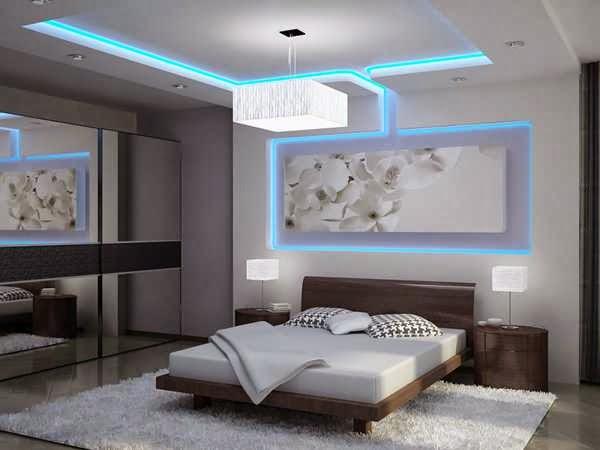 غرف نوم تركية بتصاميم عصرية 2020
