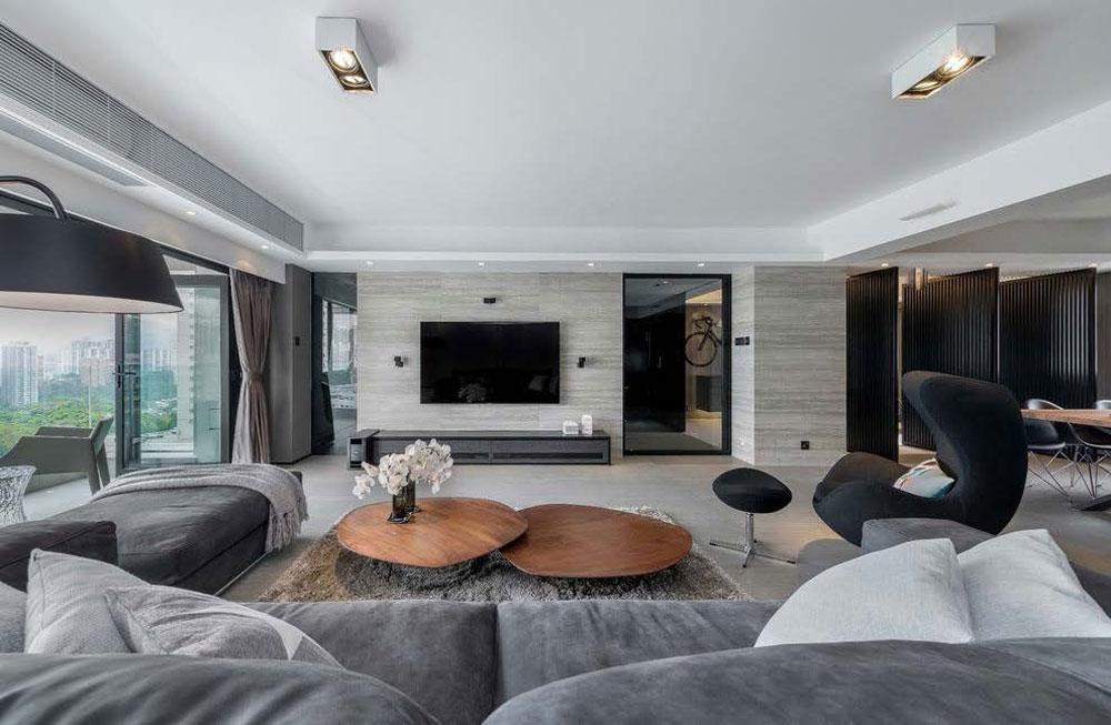 صور تصميمات ديكورات منازل