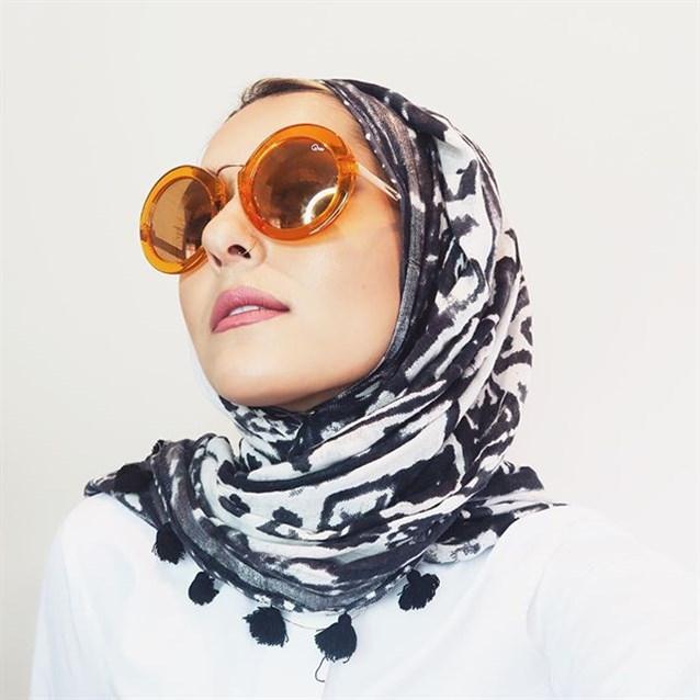 طرق تطبيق لفات حجاب