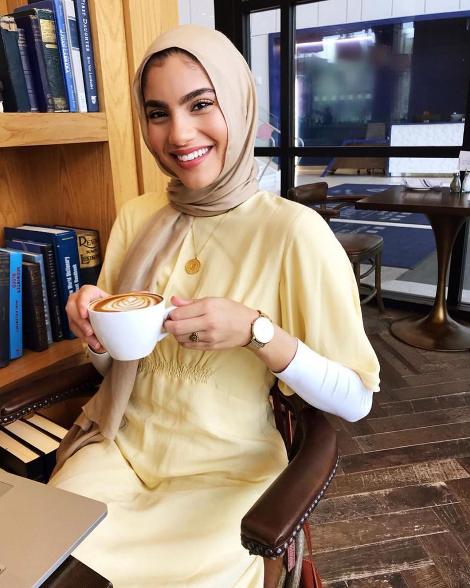 طرق تطبيق لفات حجاب 2020