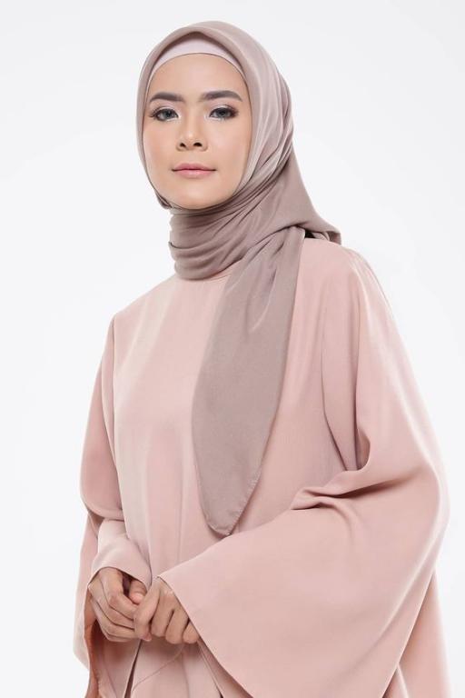 طرق تطبيق لفات حجاب بدون دبابيس 2020