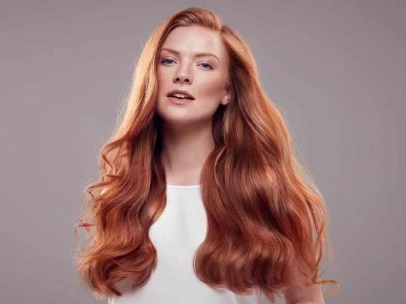 ألوان صبغات شعر لعيد الفطر 2020 بالصور