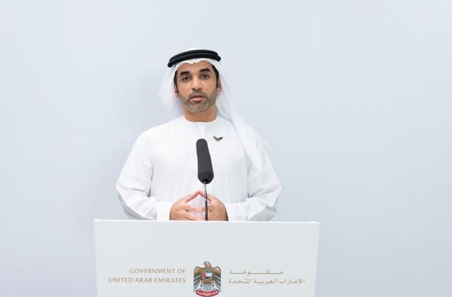 الإمارات تعلن انتهاء برنامج التعقيم الوطني والسماح بحرية الحركة دون قيود