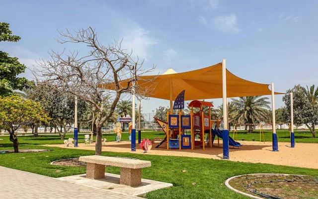 الشارقة تعلن إعادة افتتاح الحدائق اليوم