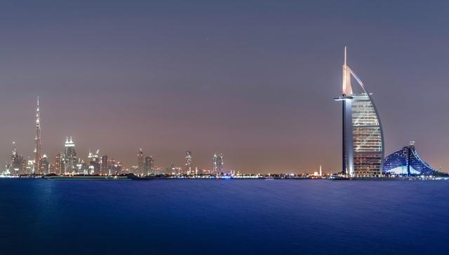 الطقس المتوقع على الإمارات خلال 5 أيام مقبلة