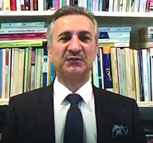 بوشهري التدريب المهني أحد أهم العناصر الرئيسية والمهمة للتنمية البشرية