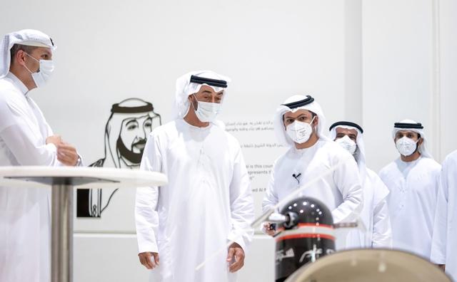 محمد بن زايد: التحديات لن تعيق الإمارات أو توقف مسيرتها