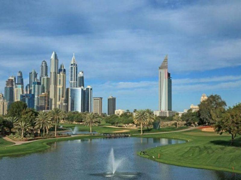 الإمارات أكثر الدول موثوقية على مستوى العالمي