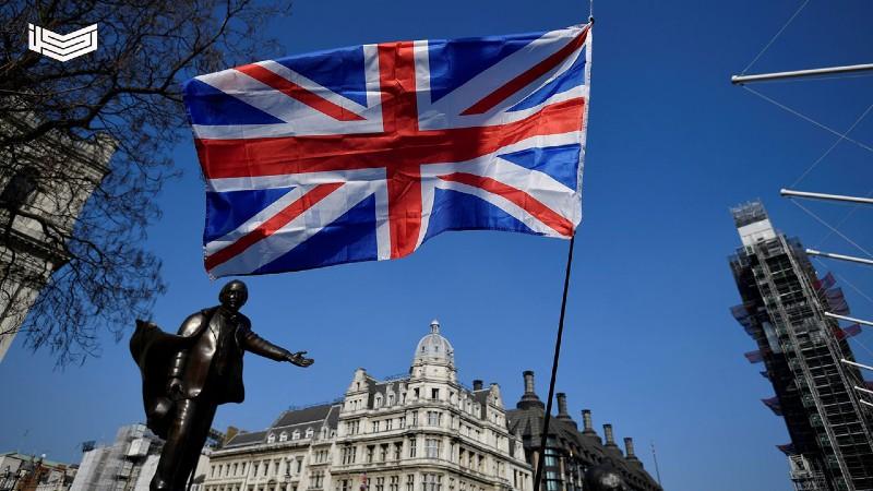 الاقتصاد البريطاني انكمش 20.4% خلال أبريل ضربة موجعة لاقتصادها
