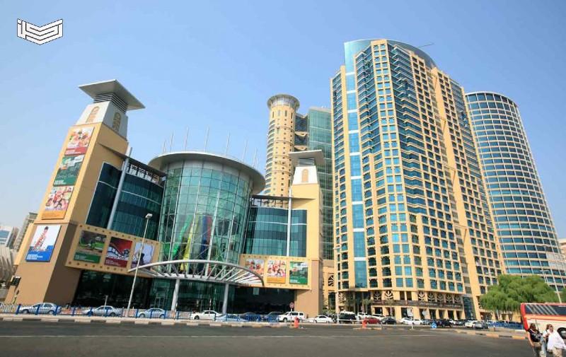 مركز دبي العالمي يفتح جميع المنافذ التجارية والمكاتب والمطاعم