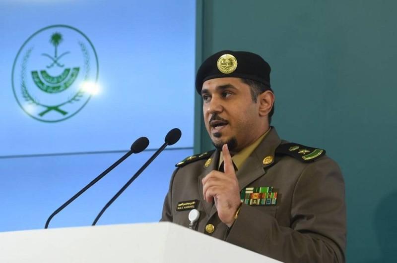 تصريحات طلال الشلهوب بعودة الإجراءات الاحترازية في جدة لمواجهة فيروس كورونا