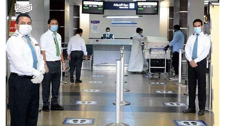 مطار الملك عبدالله بجازان يبدء في استقبال المسافرين بالرحلات الداخلية