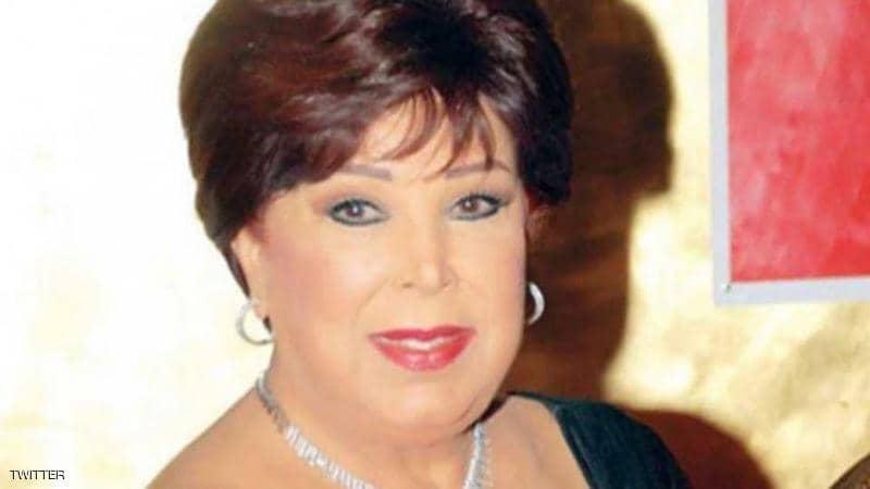وفاة الفنانة رجاء الجداوي بسبب فيروس كورونا وتفاصيل معاناتها مع الفيروس