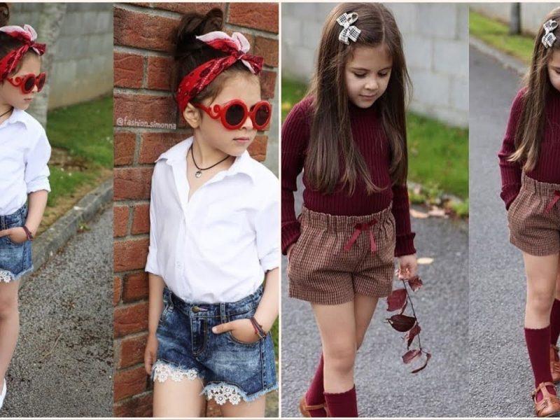 أزياء للبنات في عيد الأضحى المبارك 2020