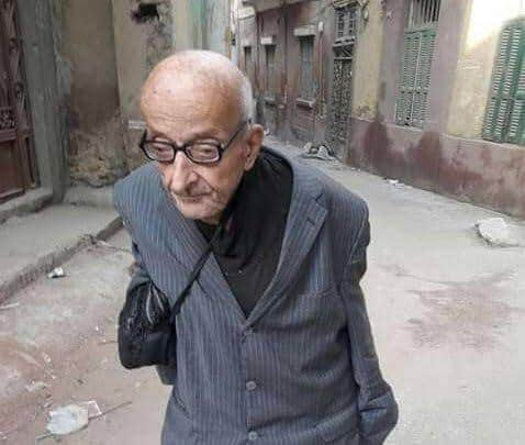 وفاة طبيب الغلابة الدكتور محمد مشالى