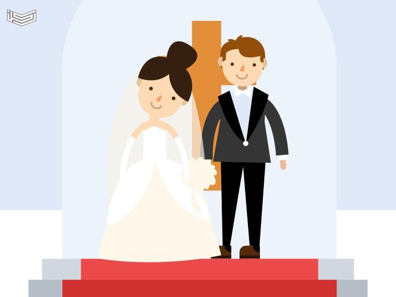 اسرع دعاء مستجاب للزواج مكتوب .. أفضل دعاء لتيسير الزواج