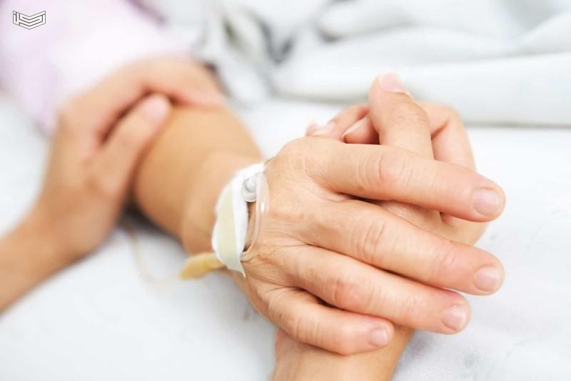 دعاء للمريض بالشفاء العاجل مكتوب مستجاب بإذن الله