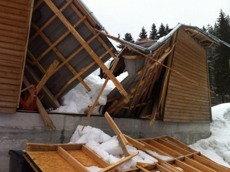 تفسير حلم سقوط سقف المنزل في المنام لابن سيرين والمتزوجة