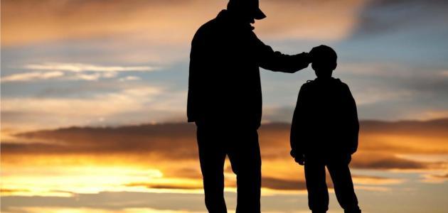 تفسير رؤية حلم الأب المتوفي في المنام بالتفصيل