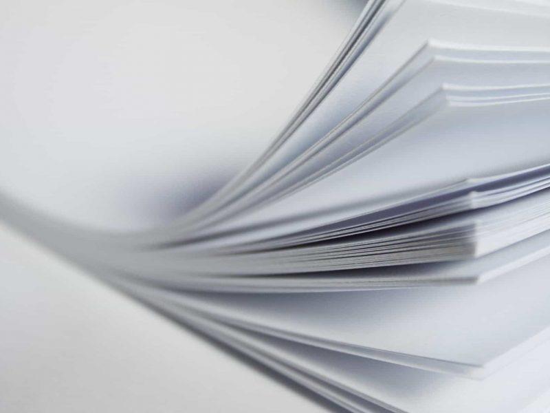 تفسير رؤية حلم الورق في المنام للرجل والعزباء والمتزوجة