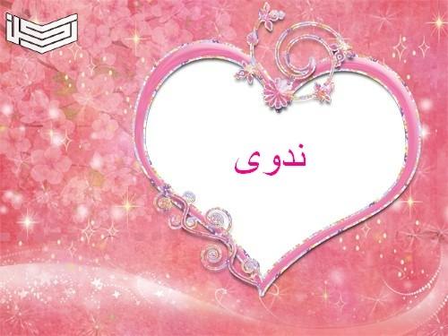 معنى اسم ندوى في اللغة العربية وحكمه في الإسلام