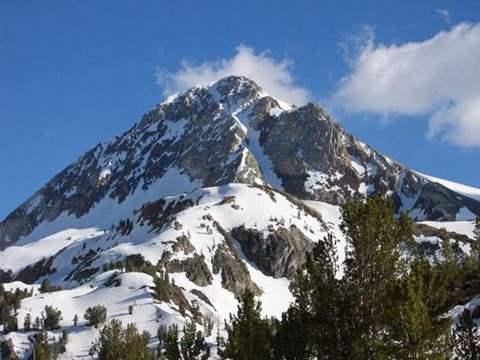 تفسير رؤية حلم الجبل في المنام لابن سيرين
