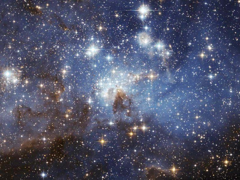 تفسير رؤية النجوم لابن سيرين بالتفصيل