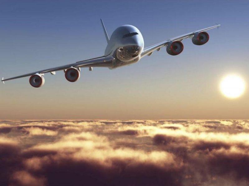 تفسير رؤية سقوط الطائرة لابن سيرين، للعزباء، للمتزوجة